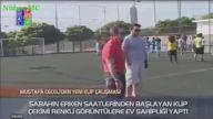 Mustafa Ceceli-Söyle Canım-Klip Arkası(Kral PopTV)
