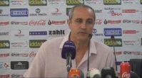 Adanaspor-Antalyaspor maçının ardından