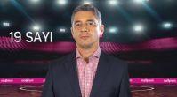 Oktay Mahmuti Fenerbahçe - Olympiacos Karşılaşmasını Yorumluyor - Maximum Kart