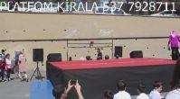 doruk organizasyon podyuım sahne platform kiralama dekorcu istanbul platformcu