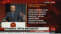 Cumhurbaşkanı Erdoğan'dan İngiltere'deki saldırıya yorum