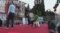 istanbul sarıyer kız imam hatip lisesi dj platform orkestra kiralam-platform podyum kiralama