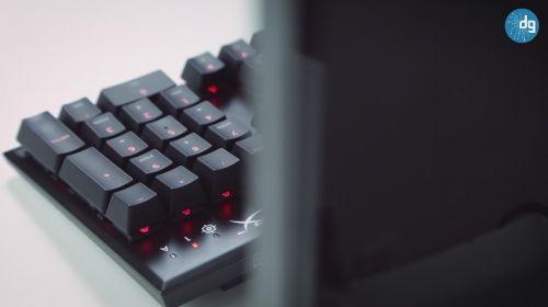 HyperX Alloy FPS video inceleme