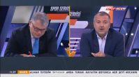 Rıdvan Dilmen Mehmet Demirkol'a patladı