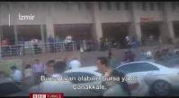 Ege Denizi'nde 6.3 büyüklüğünde deprem