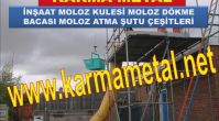 KARMA METAL-MOLOZ BACASI