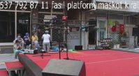 avrupa anadolu yakası platform sahne poduyum kiralama platform sahne kiralama fiyatları-masal doruk...
