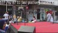 her şekilde platform sahne podyum kiralama-podyum orkestra fasıl maskot kiralama-masal doruk
