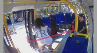 Pendik'te minibüste şortlu kıza saldıran ve gözaltı kararı çıkan zanlı cezaevindeymiş...