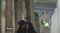 IŞİD lideri Ebu Bekir el Bağdadi Arşiv Görüntüleri