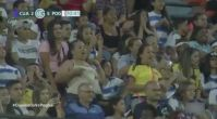 Ospina'dan Mesut Özil'i kıskandıracak frikik!