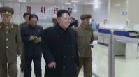 - Kuzey Kore'den yeni füze denemesi