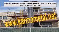 MOLOZ KULE