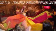 doruk işte kına organizasyonu-istanbul orkestra kiralama-orkestra kiralama istanbul kına düğün