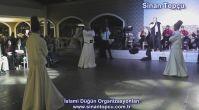 Bursa Gold Düğün Salonu Bendis Teras