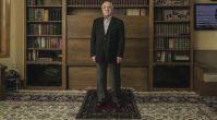 Ahmet Hakan: Fetullah'ın son pozunun şifrelerini açıklıyorum