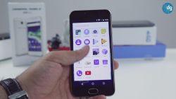 General Mobile GM6 video inceleme