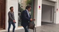 Ahmet Bulut Beşiktaş için transfer görüşmesinde!