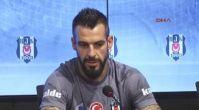 Beşiktaş Negredo'yu resmen açıkladı