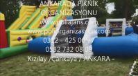 ANKARADA PİKNİK ORGANİZASYONU - www.poliajans.com