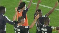 Bordeauxlu futbolculardan maskeli özür!