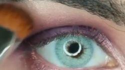 En iyi göz makyajları