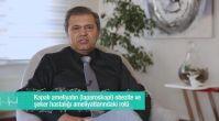 Kapalı ameliyatın (laparoskopi) obezite ve şeker hastalığı ameliyatlarındaki rolü
