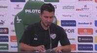 Bursaspor - Aytemiz Alanyaspor maçının ardından