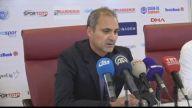 Kardemir Karabükspor - Medipol Başakşehir maçının ardından