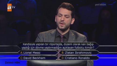 Türkiye bu olayı konuşuyor: Lionel Messi Fenerbahçe'de