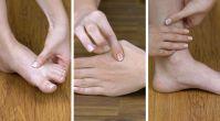 Vücut Ağrılarını Dindiren Akupunktur Noktaları