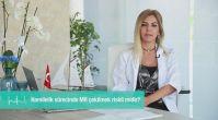 Uzm. Dr. Alev Günaldı - Hamilelik sürecinde MR çekilmek riskli midir?