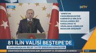 Erdoğan'dan ABD'ye son dakika mesaj: Biz size muhtaç değiliz