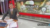 Fatih Portakal: AKP'nin attığı her adımı sorgular oldum