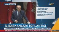 Erdoğan: TSK'nın ÖSO ile İdlib'de operasyonunu başlattı