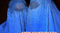 Avusturya'da Peçe ve Burka Giymek Yasak
