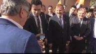 Başbakan Yardımcısı Çavuşoğlu: Türkiye, terör grupları tarafından kuşatılmak isteniyor
