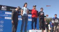 Salomon Kapadokya Ultra Trail ödül töreni gerçekleştirildi