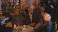 Şehit Onbaşı'nın Beykoz'daki baba evine ateş düştü... Acı haberi alan şehidin babası fenalaştı