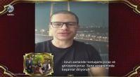 Alex de Souza, Türkiye'ye geliyor