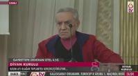 Aydemir Akbaş'tan Galatasaray Divan Kurulu'nda olay sözler!