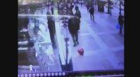 Balonla rövaşata çekmeye çalışan kişi sosyal medyada fenomen oldu