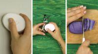 Temizlik ajanı sabunla yapabileceğiniz 4 şey