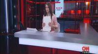 CNN Türk Spikeri, Yaka Mikrofonunu Açmayı Unutunca Zor Anlar Yaşadı