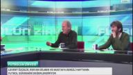 TRT'de gergin anlar! Denizli ve Özçelik tartıştı