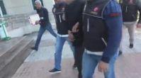 Ceyhan'da uyuşturucu operasyonu -YENİDEN