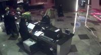 Oyuncu Hakan Yılmaz ve eşine otel lobisinde dayak atan saldırgan konuştu