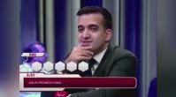 Ali İhsan Varol, yarışmacının baldız cevabı sonrası reklama gitmek istedi
