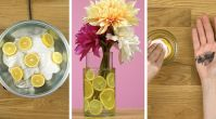 En sevdiğimiz meyve limonun 5 yeni faydası