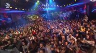 Fenomen Mandalinacıya Beyaz Show'da albüm sürprizi